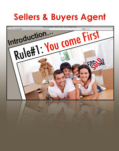 About Real Estate Agent