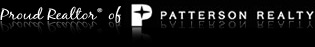 Patterson Realty, Proud Real Estate Agent, Realtor