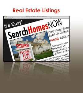 Real Estate Listing, Search MLS, Realtor
