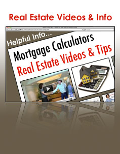 Real Estate Videos and Tools for San Luis Obispo, Arroyo Grande, Morro Bay