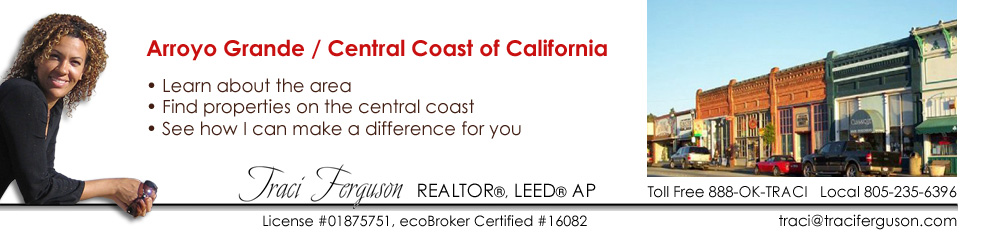 arroyo grande, Realtor, Real Estate Agent, Find Agent