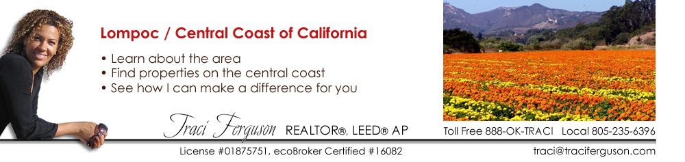 Lompoc, Realtor, Real Estate Agent, Property, Find Agent