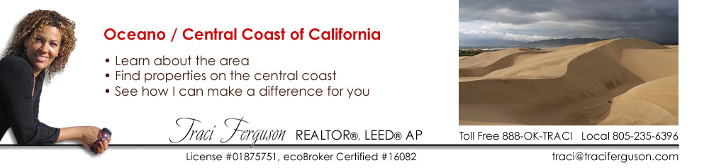 Oceano, Realtor, Real Estate Agent, Property, Find Agent